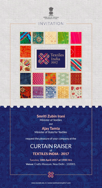 Invitation_-_Curtain_Raiser_-_Textiles_India_2017__Tuesday__18th_April_2017