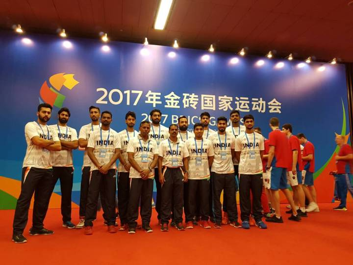 The_Indian_men_s_team_at_the_BRICS_Games_inauguration