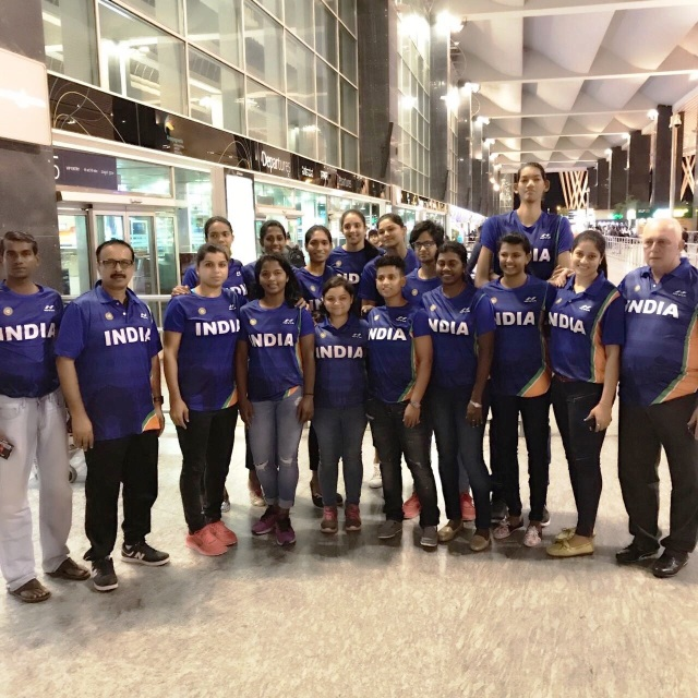 The_Indian_women_s_contingent_for_the_William_Jones_Cup_prior_to_its_departure__at_the_Kempegowda_In_583959