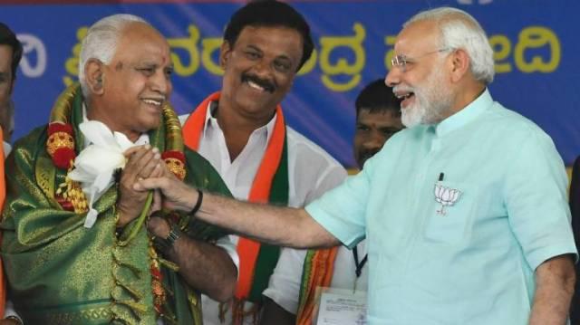Prime-Minister-Narendra-Modi-Karnataka-BS-Yeddyurappa-1-770x433